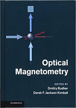 Book Review: Optical Magnetometry