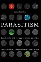 Book Review: Parasitism, 2nd edition