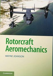 Book Review: Rotorcraft Aeromechanics