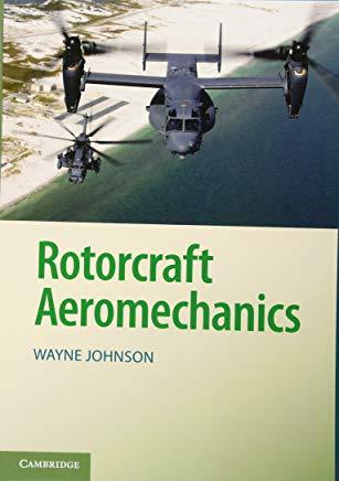 Book Review: Rotorcraft Aeromechanics