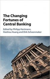 Book Review: The Changing Fortunes of Central Banking