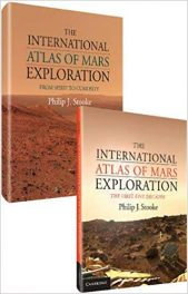 Book Review: The International Atlas of Mars Exploration, Volumes 1 and 2
