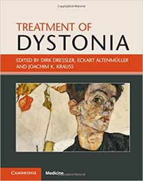 Book Review: Treatment of Dystonia