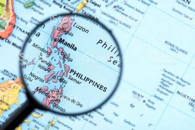A Comparative Financial Look Filipinos and Their Place in the World