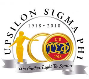 How Upsilon Sigma Phi Shaped My Life