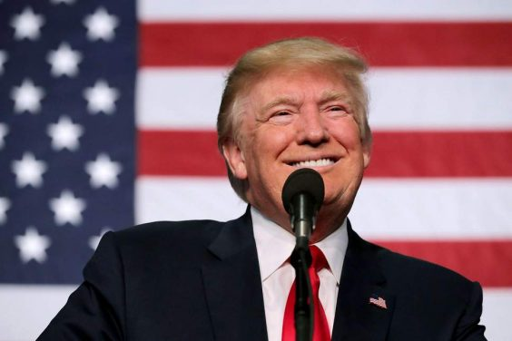 Filipinos Hold Second Most Favorable View of the US and President Trump in Global Poll