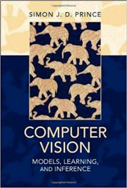 Book Review: Computer Vision – Models, Learning, and Inference