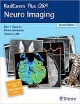 Book Review:  Radcases Plus Q & A Neuroimaging, 2nd edition