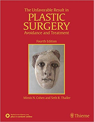 Book Review: The Unfavorable Result in Plastic Surgery – Avoidance and Treatment, 4th edition