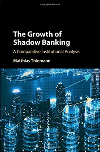 Book Review: The Growth of Shadow Banking