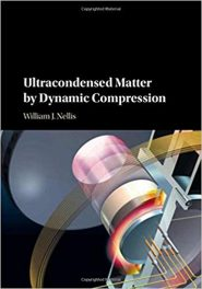 Book Review: Ultracondensed Matter by Dynamic Compression