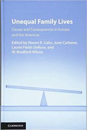 Book Review: Unequal Family Lives – Causes and Consequences in Europe and the Americas