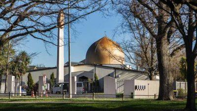 'DARKEST DAY' 49 Dead in Terror Attack at 2 NZ Mosques