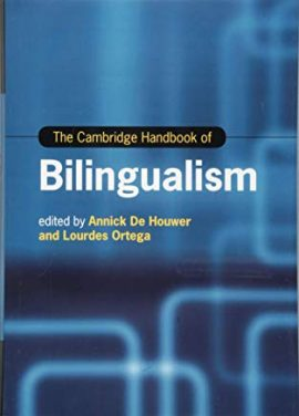 Book Review: The Cambridge Handbook of Bilingualism
