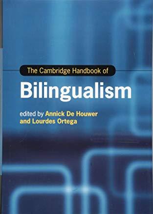 Book Review: The Cambridge Handbook of Bilingualism