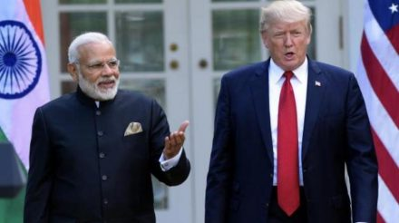 Trump Kicks Out India from GSP