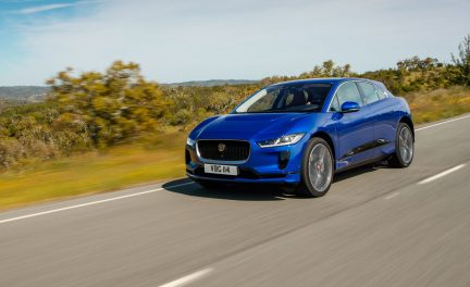 New Jersey-Based Jaguar USA Wins Three World Car Awards at the 2019 New York International Auto Show