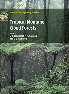 Book Review Tropical Montane Cloud Forests Biz India border=
