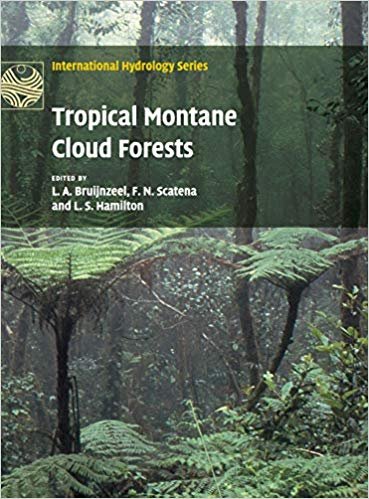 Book Review: Tropical Montane Cloud Forests