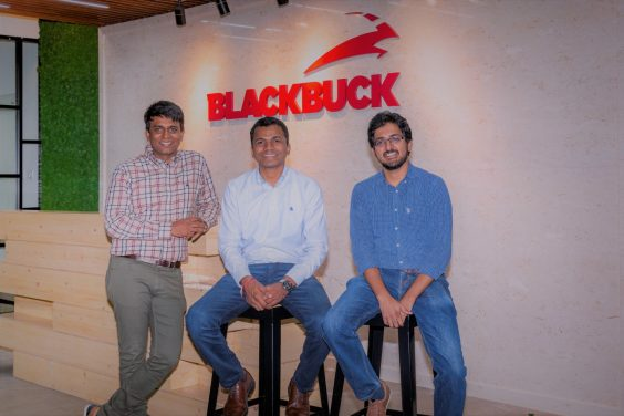 BlackBuck raises $150 million to digitize freight and logistics across India