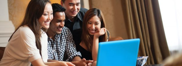Connectivity Drives the Asian-American Consumer Journey