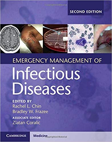 Book Review: Emergency Management of Infectious Diseases, 2nd edition
