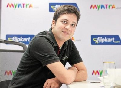 Flipkart Co-Founder Binny Bansal explains why foreign companies  often struggle to succeed in India