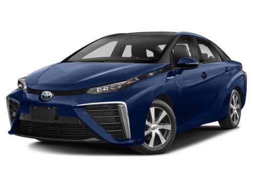 Las Catalinas Announces New Hydrogen Car Launch