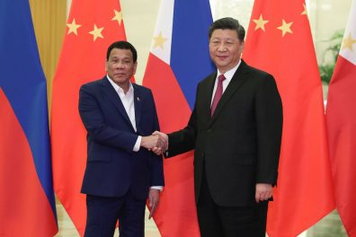 Philippines inks $12.16 billion in trade and investment deals with China