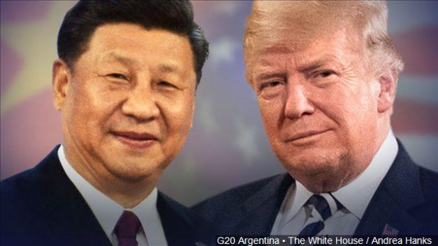 Trump: China Tariffs to Increase to 25% on Friday