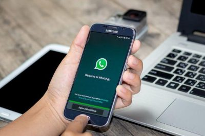 WhatsApp Latest Update for Android Prepares Share to Facebook and QR Code Feature