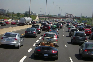 New Broad-Based Regional Advocacy Effort Aims To Reduce Vehicle Pollution