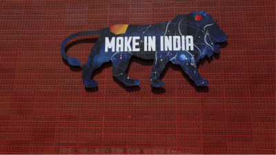 India takes huge leaps in WB's 'Ease of Doing Business' ranking,  Thanks to 'Make in India'