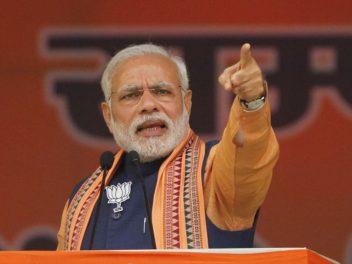 Why Modi may be winning