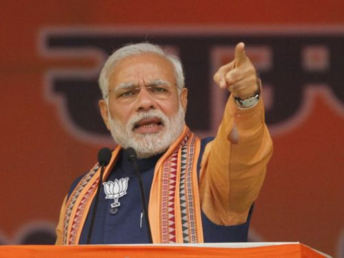 Why Modi may be winning