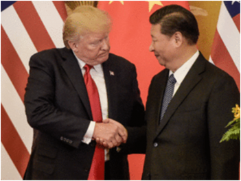 Xi Jinping has $3.65 trillion fiscal war chest to counter Trump tariffs