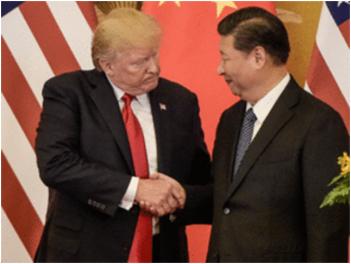 Xi Jinping has $3.65 trillion fiscal war chest to counter Trump tariffs