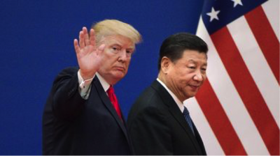 Who gets hurt by China's new tariffs on American goods?