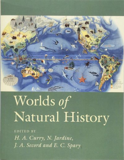 Book Review: Worlds of Natural History