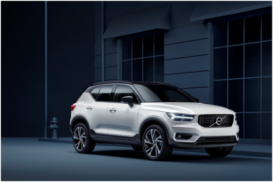 Volvo announces battery suppliers for upcoming EV lineup, including Polestar