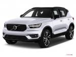 2019 Volvo XC40 – #2 in Luxury Subcompact SUVs