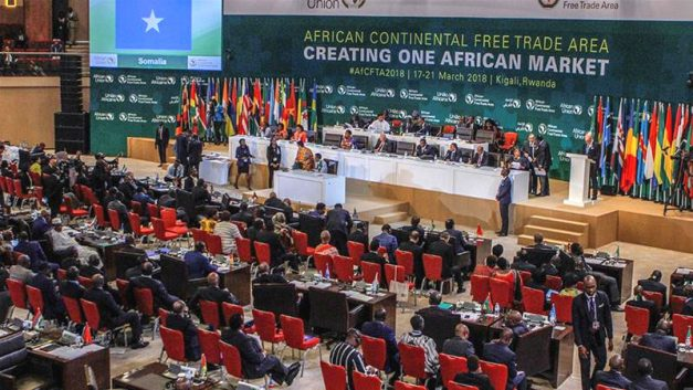 Africa Had the Largest % Increase in Foreign Direct Investments in 2018