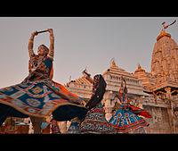 Dance in India