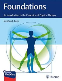 Book Review: Foundations – An Introduction to the Profession of Physical Therapy