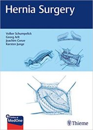 Book Review: Hernia Surgery
