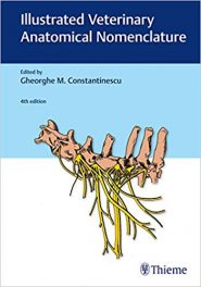 Book Review: Illustrated Veterinary Anatomical Nomenclature, 4th edition