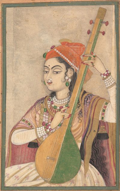Music of India – An Overview of Its Elements
