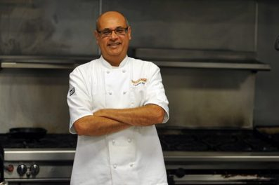 Snackbar's Bhatt Wins James Beard Award