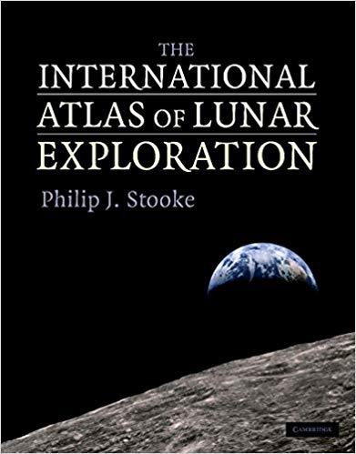 Book Review: The International Atlas of Lunar Exploration