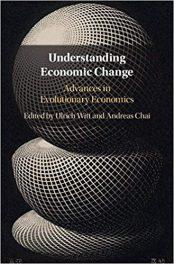 Book Review: Understanding Economic Change – Advances in Evolutionary Economics